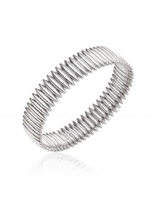 Chimento 18K Bracelet in white gold