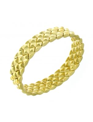 Chimento 18K Bracelet in yellow gold