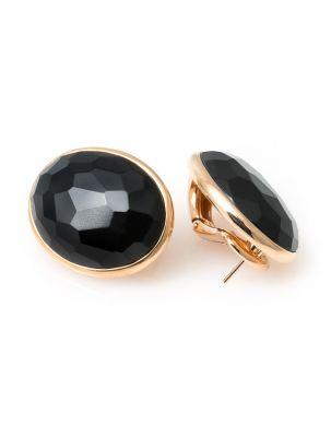 Pomellato gold earrings