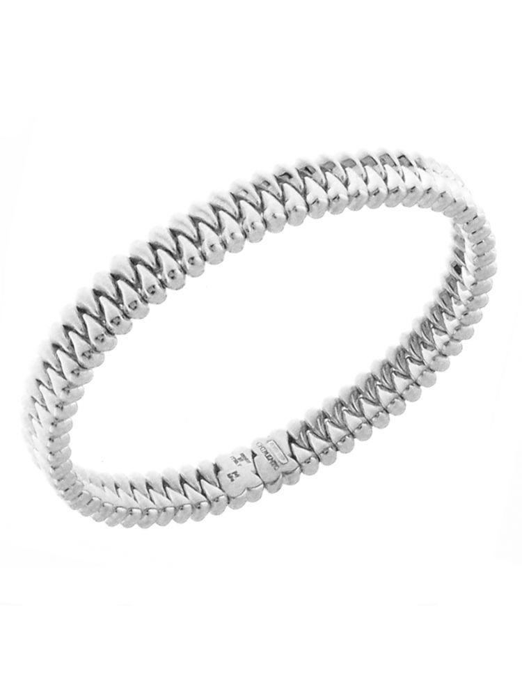Chimento 18K Bracelet in white gold