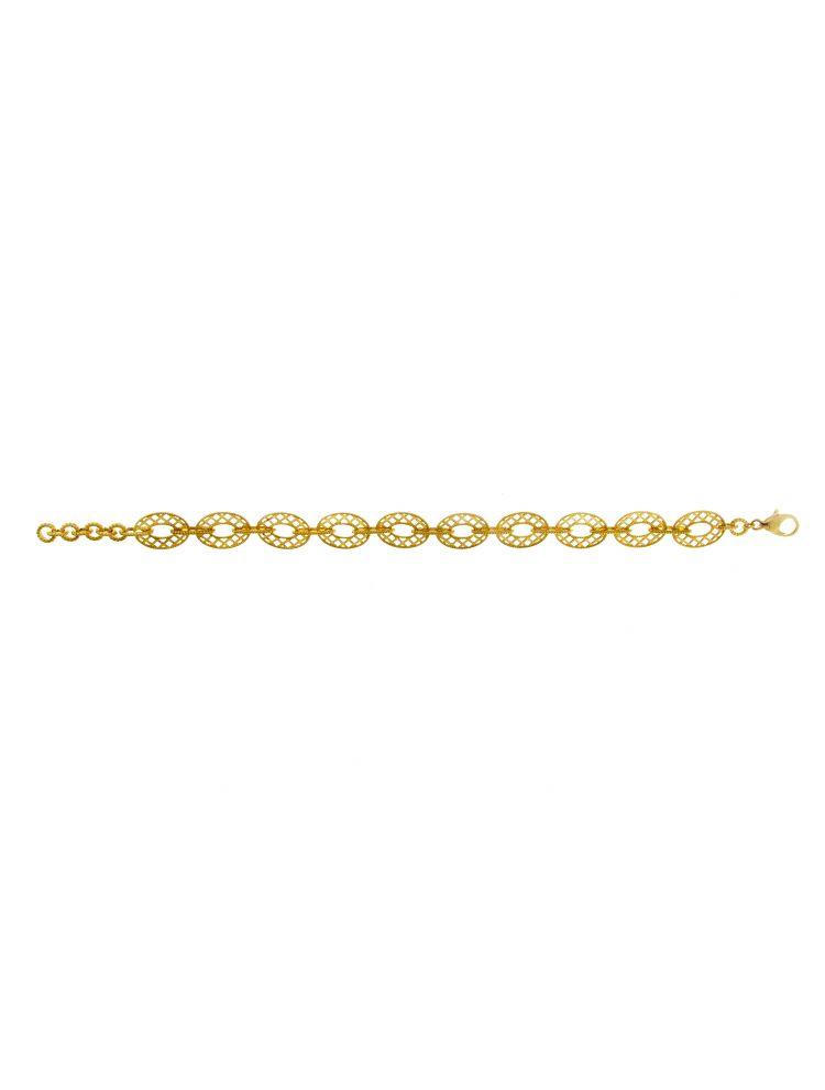 Chimento 18K Bracelet in yellow gold