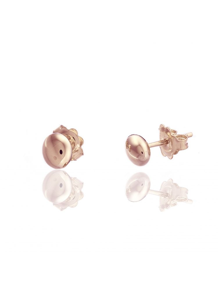 Chimento 18K Earrings in pink gold